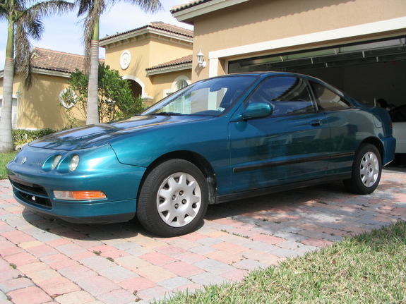Another FireManMIkey 1995 Acura Integra post... - 7656720
