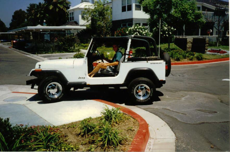 Another lutzke21 1994 Jeep Wrangler post... - 7609945