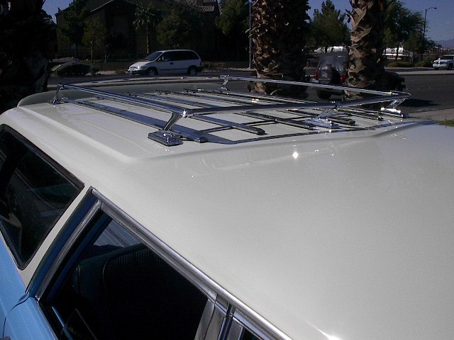 throckmorton 1965 Buick Sport Wagon 7612189