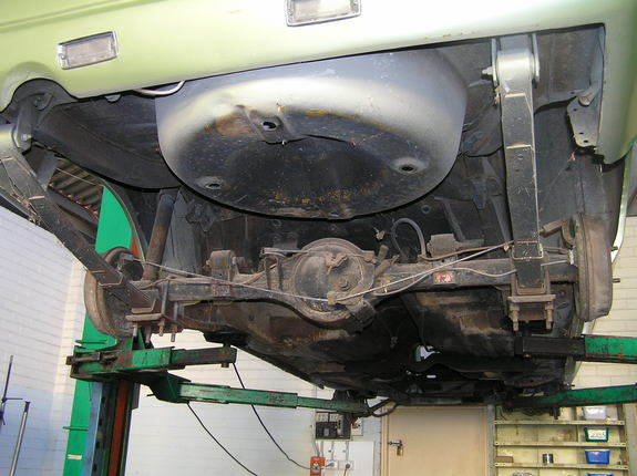 Another fordnut84 1970 Ford Capri post... - 7744313