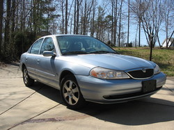 98BlueMystique 1998 Mercury Mystique