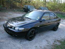 TheRover17 1997 Mercury Tracer