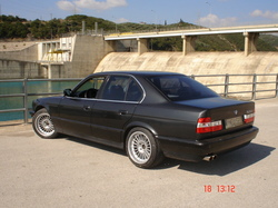 colamangrs 1991 BMW 5 Series
