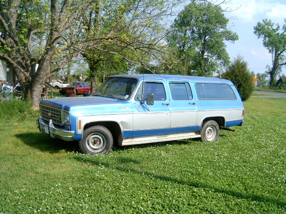 want3done 1973 chevrolet suburban 1500 specs photos