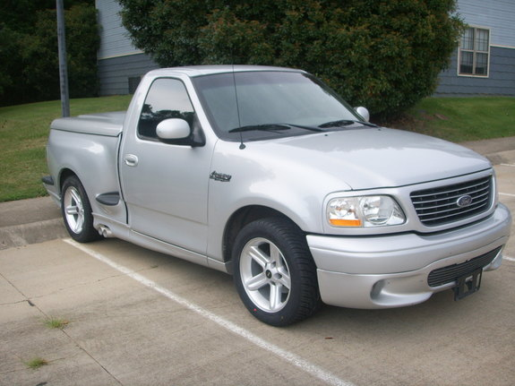 mikel2000 2002 Ford F150 Regular Cab