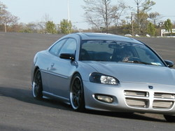RIPPMODS1s 2001 Dodge Stratus