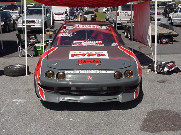 Another RIPPMODS1 1995 Acura Integra post... - 7620811