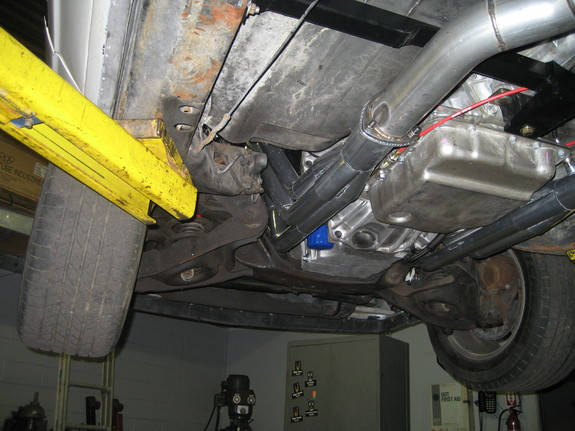 Another allmonteout 1986 Chevrolet Monte Carlo post... - 8533289