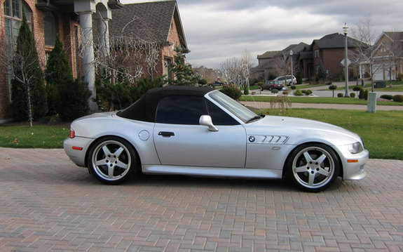 mbenzf1 2002 bmw z3 specs photos modification info at cardomain. Black Bedroom Furniture Sets. Home Design Ideas