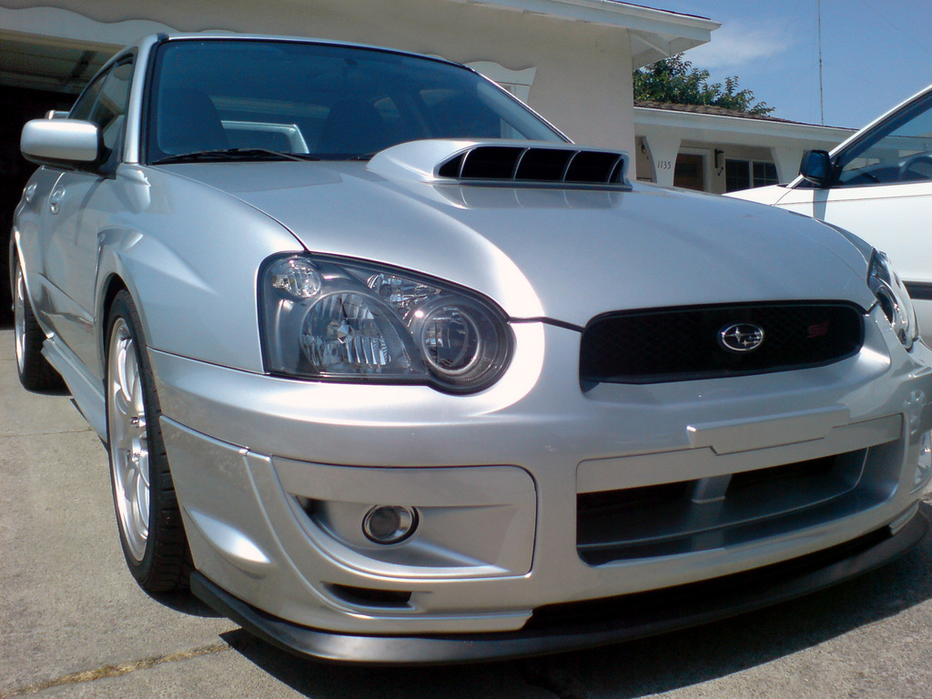 greco sti 2005 subaru impreza specs photos modification. Black Bedroom Furniture Sets. Home Design Ideas