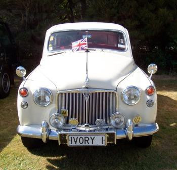 Another starla_00 1963 Rover 400 post... - 7624629