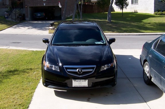 2005tlaspec 2005 acura tl specs photos modification info. Black Bedroom Furniture Sets. Home Design Ideas