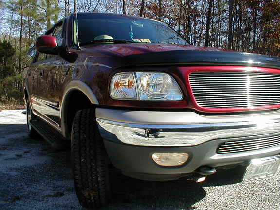 Another MarrT88 1999 Ford Expedition post... - 7627411