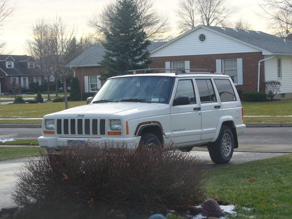 ajmurphy25 39 s 1997 jeep cherokee in buffalo ny. Black Bedroom Furniture Sets. Home Design Ideas