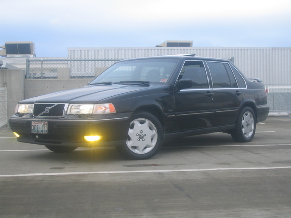 Another 86maximase 1997 Volvo 900-Series post... - 7628589