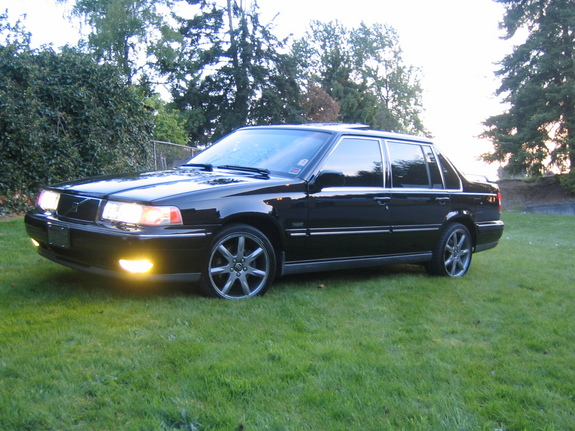 Another 86maximase 1997 Volvo 900-Series post... - 7628591