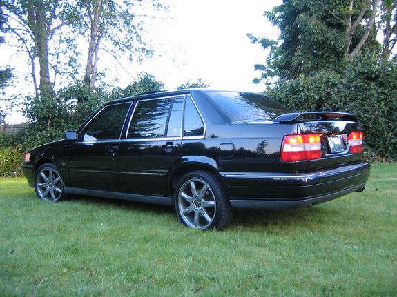 Another 86maximase 1997 Volvo 900-Series post... - 7628592