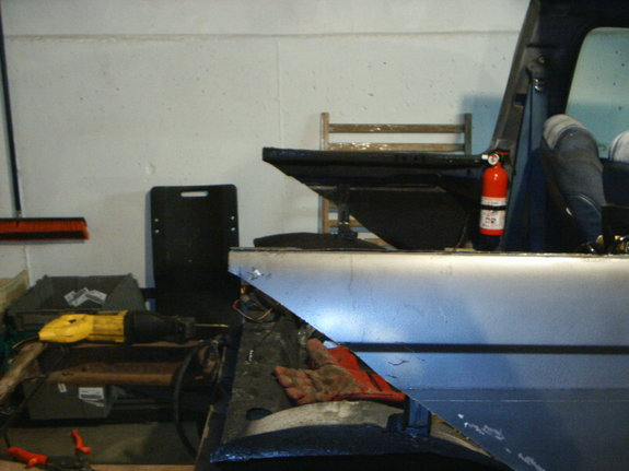 Another WARH0RSE 1987 Ford Bronco II post... - 7628911