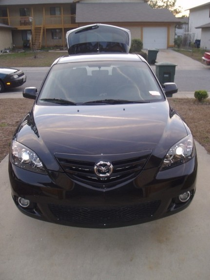 Another Grab_A_Miller83 2005 Mazda MAZDA3 post... - 7684139