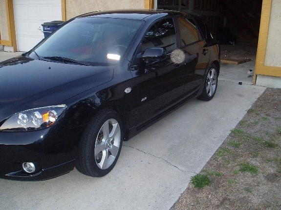 Another Grab_A_Miller83 2005 Mazda MAZDA3 post... - 7684153