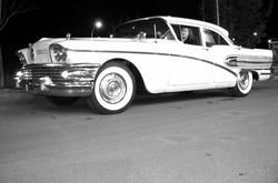 roaddemons 1958 Buick Special Deluxe