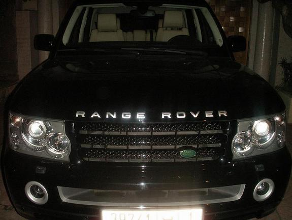 Another 18012006 2006 Land Rover Range Rover post... - 7634826