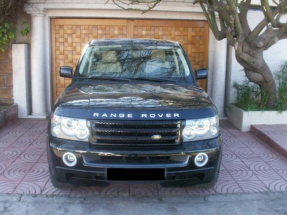 Another 18012006 2006 Land Rover Range Rover post... - 7634828