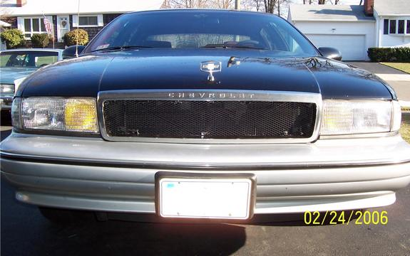 Big73Catalina 1995 Chevrolet Caprice 7631805