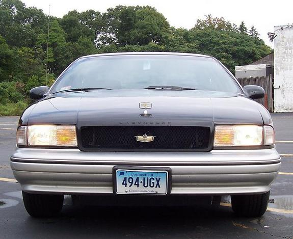Big73Catalina's 1995 Chevrolet Caprice