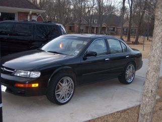 Another travis_exp 1997 Nissan Maxima post... - 7634526