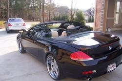 jenk12ms 2005 BMW 6 Series