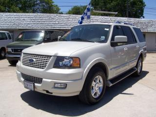 Michi89's 2006 Ford Expedition