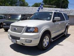 Michi89 2006 Ford Expedition