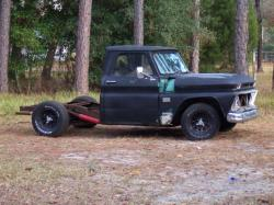 williamb82s 1964 Chevrolet C/K Pick-Up