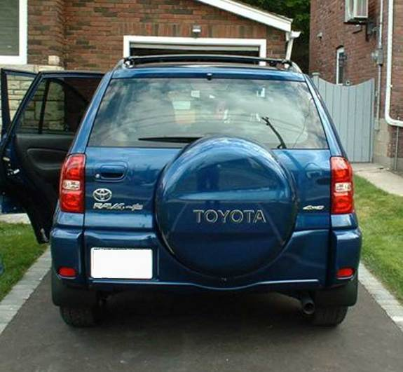max zorin 2005 toyota rav4 specs photos modification info at cardomain. Black Bedroom Furniture Sets. Home Design Ideas