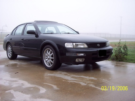 Another Max88q 1995 Nissan Maxima post... - 7641138
