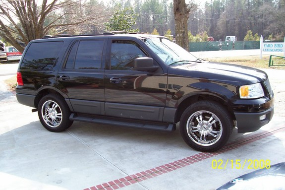 Another 86BlueBimmer 2004 Ford Expedition post... - 8524618