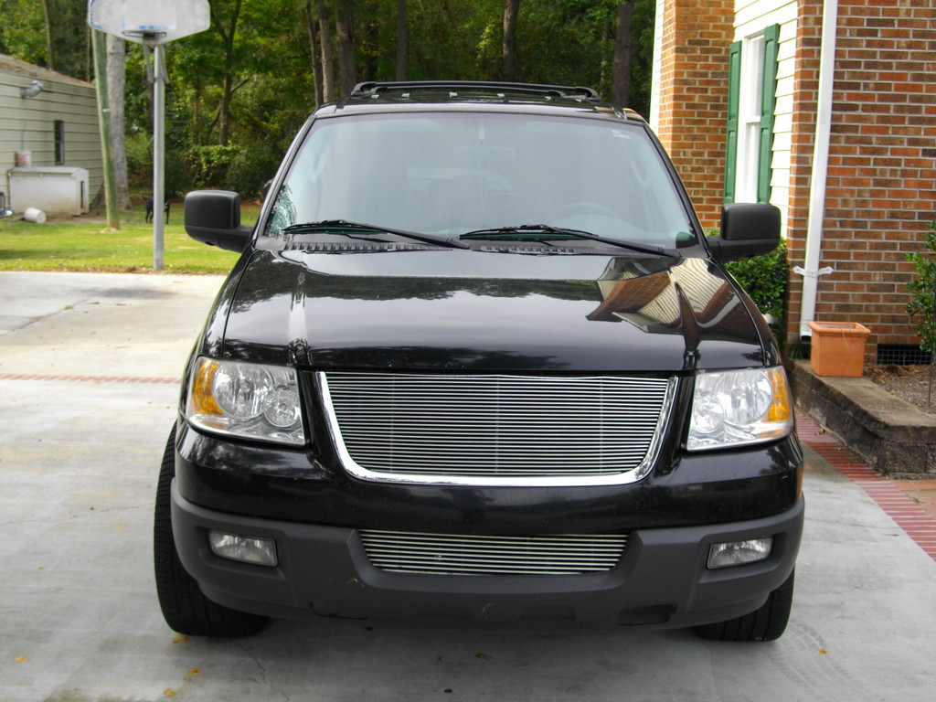 Another 86BlueBimmer 2004 Ford Expedition post... - 8524620
