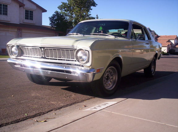 falconsixtyeight 1968 ford falcon specs photos. Black Bedroom Furniture Sets. Home Design Ideas