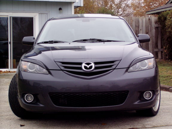 Another cloud9wa 2005 Mazda MAZDA3 post... - 7644764