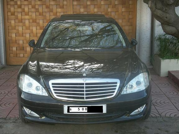 Another 18012006 2006 Mercedes-Benz S-Class post... - 7644897