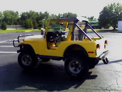 02z28ls1s 1978 Jeep CJ5