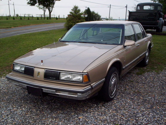 This Is What The Olds Looked Like In Summber 2005 Bought It For 500