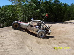 Chenowth dunebuggy