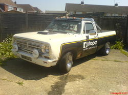 snakeman112 1972 Dodge D150 Club Cab