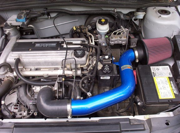 Another lowincome3 2004 Chevrolet Cavalier post... - 7648070