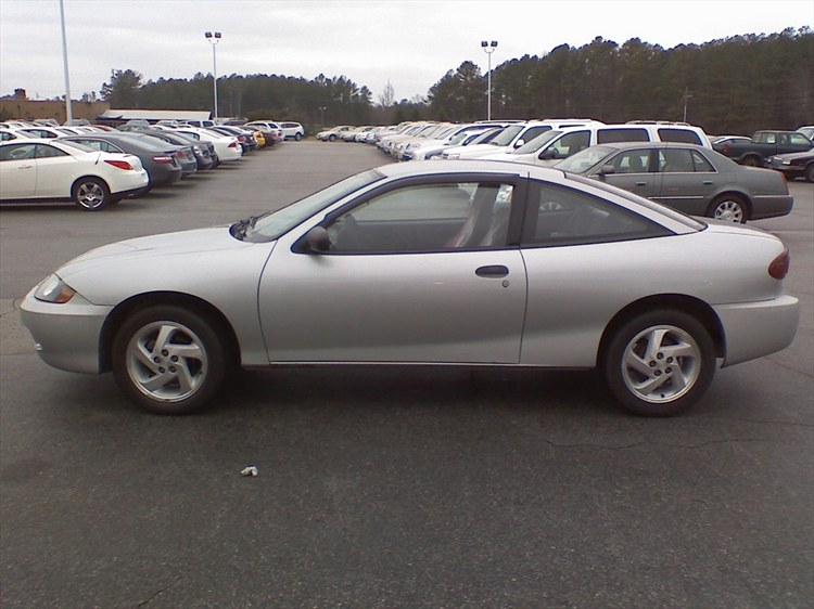 Another lowincome3 2004 Chevrolet Cavalier post... - 7648077