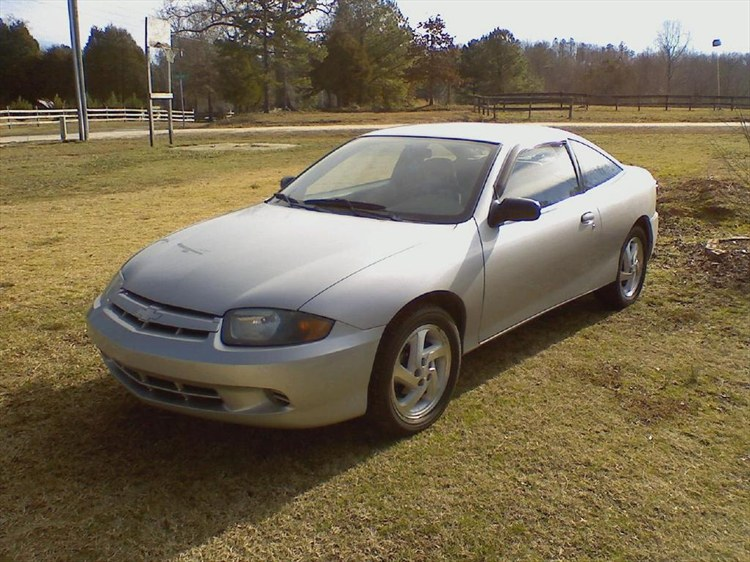 Another lowincome3 2004 Chevrolet Cavalier post... - 7648078