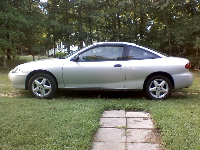 Another lowincome3 2004 Chevrolet Cavalier post... - 7648080