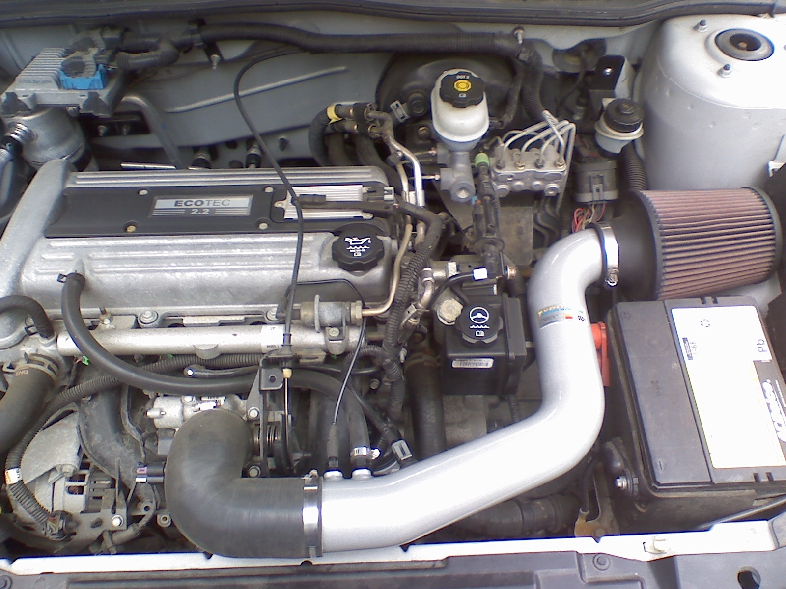 Another lowincome3 2004 Chevrolet Cavalier post... - 7648081